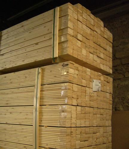 Doghe in legno per letti casoria - Doghe in legno per esterni ...