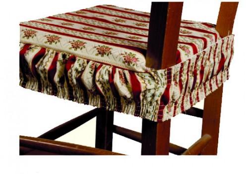 Cuscini sedie cucina - Shopping Acquea