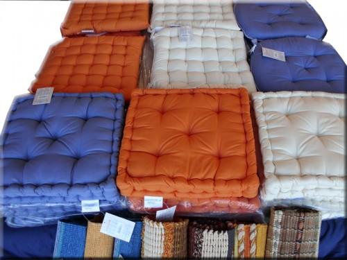 Cuscini materasso : (Bollengo)
