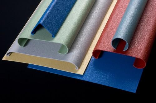 Profili in plastica per mobili e arredamento - Profili in plastica per piastrelle ...