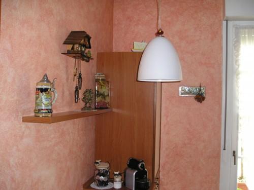 Casa immobiliare accessori colori terre fiorentine pittura - Colori pittura casa ...
