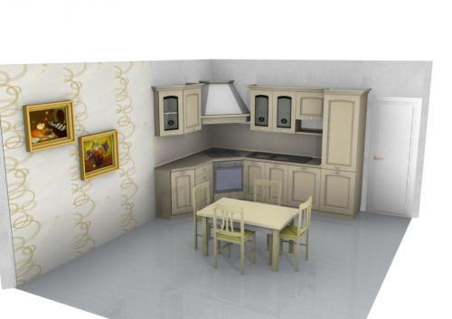 La vera cucina toscana dallo stosa point d 39 abruzzo a for Outlet cucine abruzzo