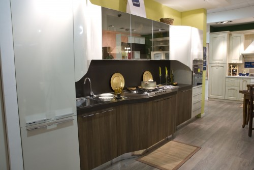 Milly by stosa cucine capistrello - Cucine stosa milly ...