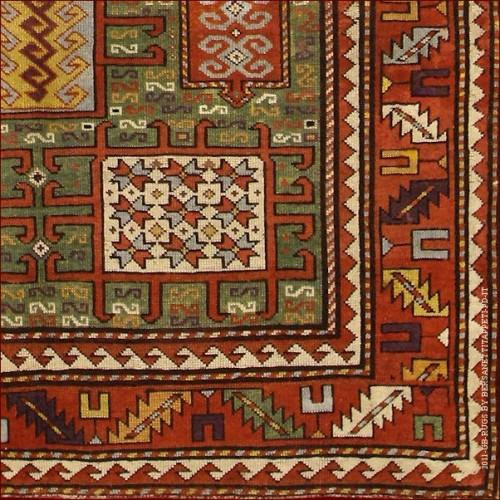 Tappeti persiani bianchi idee per il design della casa - Tappeti persiani antichi ...