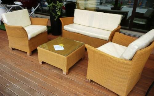 Mobili da giardino offerte cesana brianza for Occasioni mobili da giardino