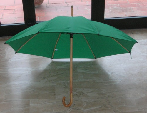 Ombrello cerato da pastore mis 32 curvo bientina for Arredamento pastore