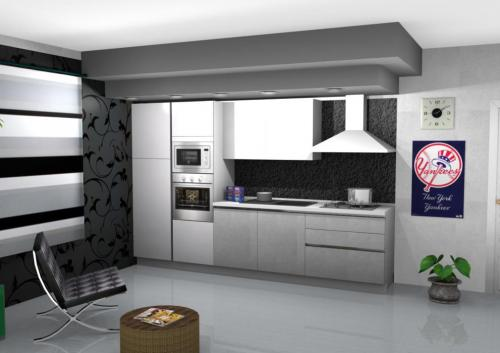 Infinty di stosa cucine in offerta outlet dal centro cucine stosa ...