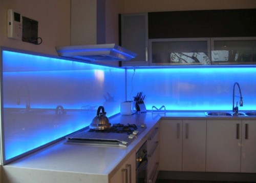 Beautiful Luci Led Per Cucina Ideas - Skilifts.us - skilifts.us