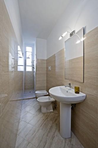 Restyling Bagno, prima e dopo : (Milano)