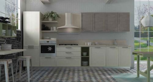 Rinnova cucina arredamenti di aleo giuseppe lavagno