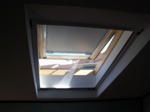 Tende velux prezzi terminali antivento per stufe a pellet for Offerte tende velux