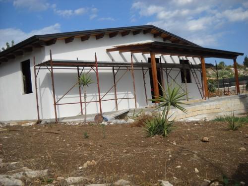 Casa prefabbricata in legno 100 mq priolo gargallo for Casa in legno 100 mq