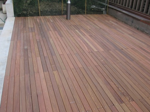 Legno per esterno milano - Terrazze in legno da esterno ...