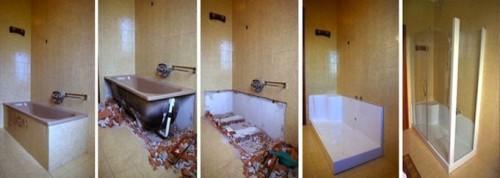 Docciafacile: ristrutturazione e arredo bagno, sostituzione e ...