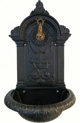 Fontana Borbonica piccola