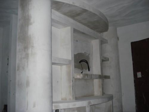realisazioni di bagni turchi in lastre acquapanel sofitti in fibra legera e in gesso montagio porte normali e antincendio stuchi decorativi