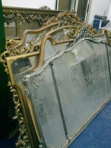 Specchi antichi : (Palermo)