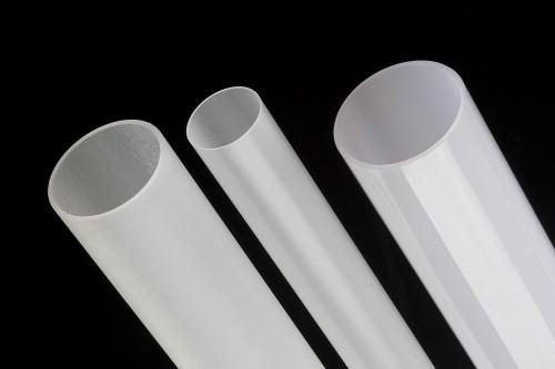 Tubi in policarbonato