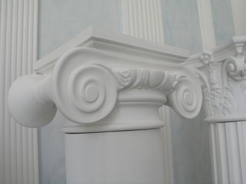 Rossi stucchi viterbo - Stucchi decorativi in gesso ...