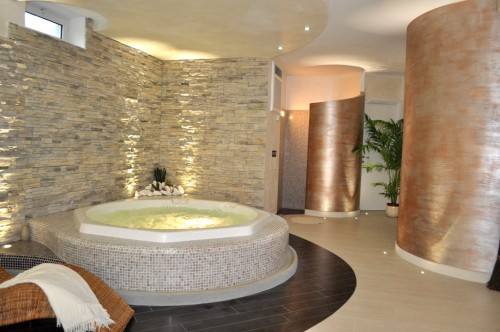 Corso di interior design e decoro d 39 interi castelverde - Piastrelle per bagno rustico ...
