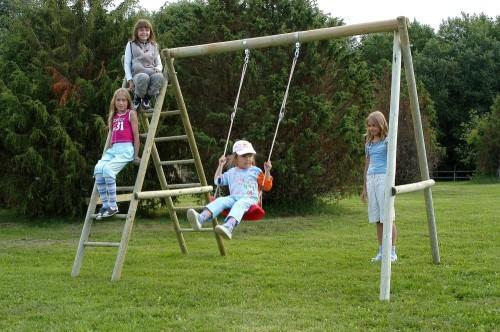 Offerta parco giochi giardino : lamezia terme