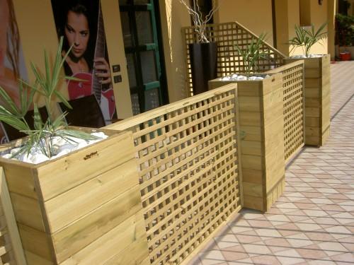 Steel wood progetta e realizza i tuoi spazi aperti rovato for Progetta i tuoi mobili