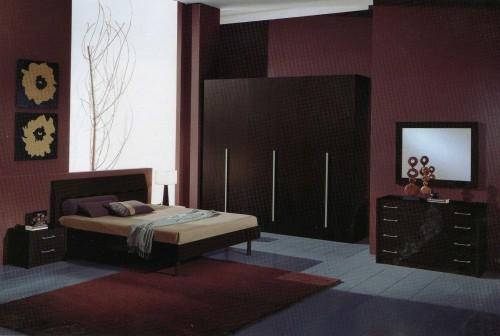 Camera Da Letto Stile Orientale : Camera da letto in stile etnico villaricca
