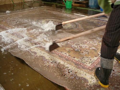 Sconti su lavaggio professionale tappeti persiani e - Pulizia tappeto persiano ...