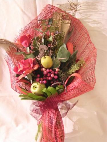 Composizioni di fiori artificiali di ogni forme e genere for Fiori artificiali
