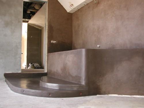 Vasca Da Bagno Con Gradini : Vasche incassate con gradini riferimento per la casa