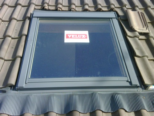 House doctor services rodengo saiano for Velux assistenza