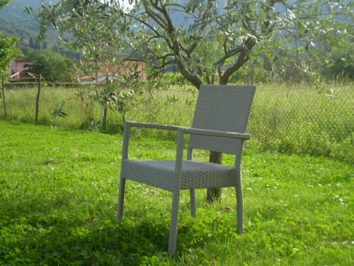 Sedia modello grigia toscana lucca for Subito toscana arredamento