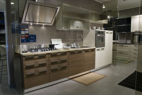 Gloria-Replay by Stosa Cucine