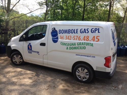 Bombole gas gpl by gas energy srl cugliate fabiasco for Bombole gas campeggio prezzi