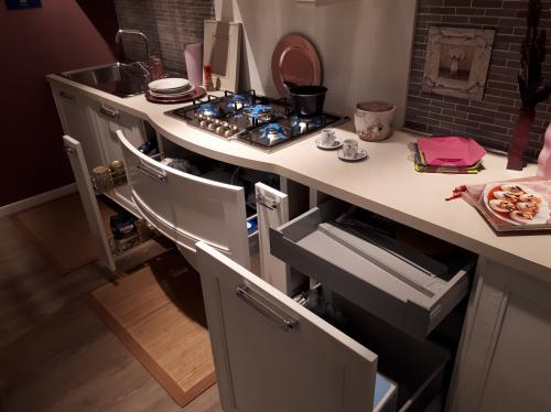 Emejing Stosa Cucine Maxim Contemporary - Home Design ...