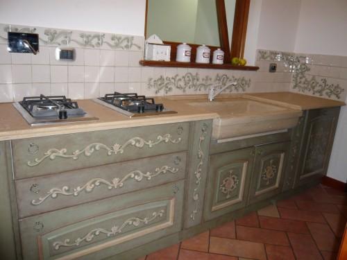 Cucine grottaferrata - Cucine con maioliche ...
