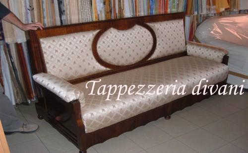 tappezzerie divani poltrone sedie nerviano
