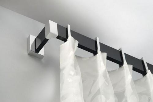Perisano bricotenda tende bastoni e accessori per tende tessuti da tappezzeria jab ciesse - Accessori per tende da interno ...