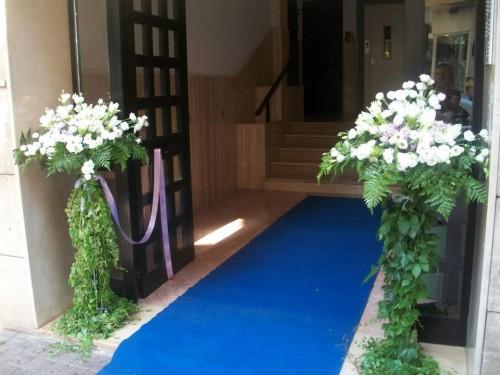 Decorazioni matrimonio verde tiffany migliore collezione inspiration sul matrimonio - Come addobbare la casa della sposa il giorno del matrimonio ...