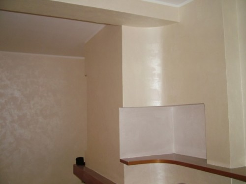 Fashion colors di g corbelli tinteggiature decorazioni for Tecniche di pittura pareti