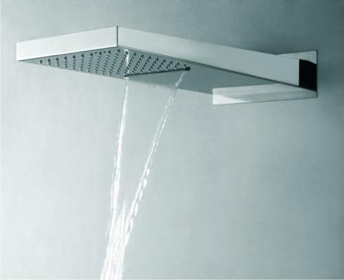 Soffione b cubo sdg60 brescia - Dove posizionare soffione doccia ...