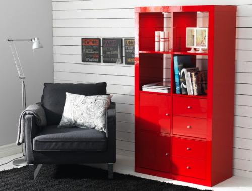 arredamenti librerie cardano al campo. Black Bedroom Furniture Sets. Home Design Ideas