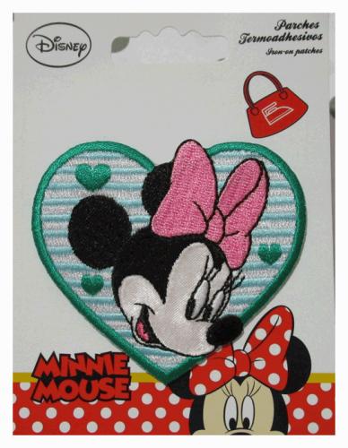 Applicazione termoadesiva Minnie 5