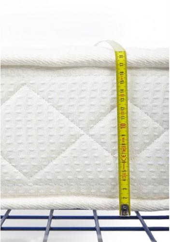 divano letto con materasso alto 18 cm. : (lissone) - Materasso X Divano Letto Matrimoniale