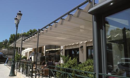Tenda da sole per esterni ristoranti tende da sole roma : roma
