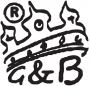 Logo G&B Import and Distribution