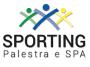 Logo Sporting Palestra & Spa Ssdrl