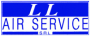 Logo LL Air Service