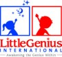 Logo Little Genius International Sas