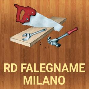Logo RD Falegname